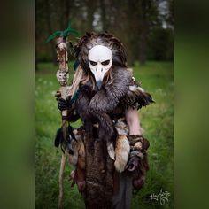 Awesome costume - Elfia 2017