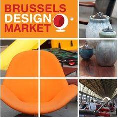 Gratis naar de Brussels Design Market Calendar, Marketing, Free Time, Brussels, Design, September, Design Comics, Menu Calendar