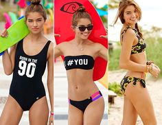 25de260a9c Banana Moon Swimwear 2015 Collection