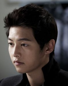 Song Joong Ki as Kang Ma Ru [26]