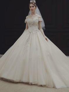Custom wedding dress Wedding Reception Music, Wedding Bride, Wedding Shot, Custom Wedding Dress, Long Wedding Dresses, Dress Wedding, Wedding Playlist, Wedding Videos, Bridal Lace