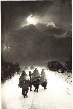 Kojima Ichiro (1924-1964)          Kojima (b. 1924, Aomori, Japan) served the war effort in China during World War II and returned to h...