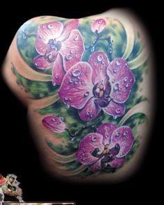 21 Best Purple Jasmine Flower Tattoo images | Jasmine ...