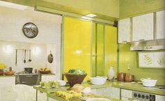 1960 House Decor | Vintage Home Decorating, 1960s