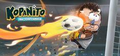 Kopanito All-Stars Soccer w serwisie Steam