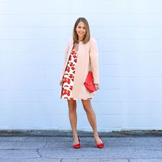 Today's Everyday Fashion: Valentine's Part 1