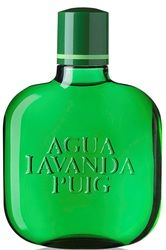 Agua Lavanda Puig has a sublime scent of fresh lavender with a very rough character, thanks to Lavender, enriched with Sage and Thyme.   Unisex classic, familiar ...   Set containing: 100 ml Eau de Cologne + 100 ml Bath Gel + 1 scented soap bar