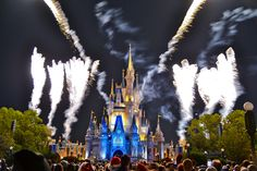 """New 'Celebrate the Magic' show at Walt #Disney World replacing 'The Magic, The Memories, and You!"""""""