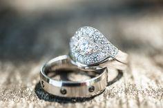 #Wedding #Wednesday with #Capri #Jewelers #Arizona ~ www.caprijewelersaz.com  ♥ wedding ring photography