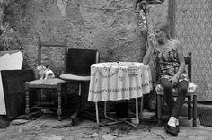 Maria Antonietta e i suoi gatti by ercolescorza cs on 500px