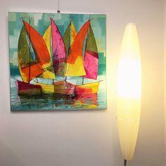 Paolo Fumagalli warmer with Dixon lamp  #paolofumagalli #fluidofiume #trieste