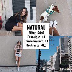 4 filtros do VSCO para usar nas fotos - parte 2