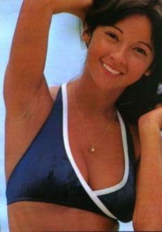 はーいぃ♪ : 【セクシー】アグネス・ラムの水着写真、画像 - NAVER まとめ