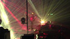 Arctic Monkeys-Conerstone/Liverpool Echo Arena-28/10/13