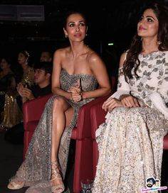 Malaika Arora and Shamita Shetty Picture Gallery image # 355768 at Sana Khan and Adel Sajan Wedding containing well categorized pictures,photos,pics and images.