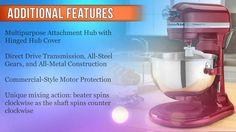 Kitchenaid Professional, Best Stand Mixer, Cooking, Kitchen, Brewing, Cuisine, Cook