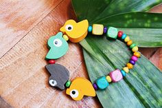 Fashion wooden bracelets handmade jewelry and by JAVALooks on Etsy, $10.60 #fashion #handmade #etsy