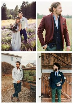 Boho chic style is very popular for weddings today, it's cool and relaxed. If you've chosen this style for your wedding, you are probably ...