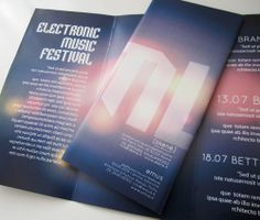 electronic music festival