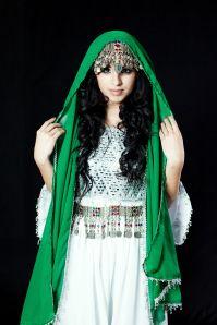 Silk Road Republic, #Afghan dress
