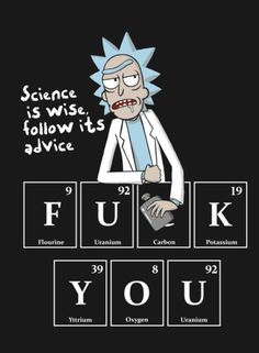 eb99c4454256 Rick and Morty Please make a commnet below.  Say thanks to