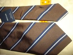 Breuer Designer Tie - Great for professional meetings - With tags - Item: 48 #Breuer