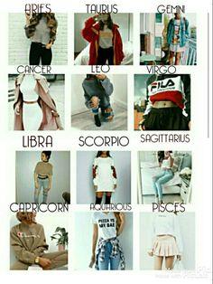 zodiac signs outfits ~ zodiac signs & zodiac signs outfits & zodiac signs funny & zodiac signs dates & zodiac signs leo & zodiac signs love & zodiac signs art & zodiac signs funny situations Zodiac Signs Sagittarius, Zodiac Star Signs, Zodiac Horoscope, Capricorn Women, Leo Zodiac, My Zodiac Sign, Zodiac Clothes, Zodiac Sign Fashion, Signo Libra
