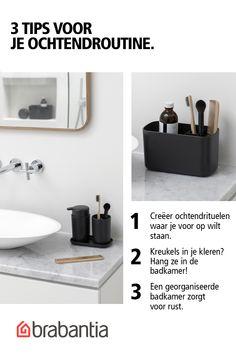 Bathroom Caddy, Rental Bathroom, Bathroom Organisation, Toilet Brushes And Holders, Toilet Roll Holder, Ways To Save Water, Gray And White Bathroom, Modern Bathroom, Grey Bathrooms