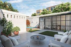 Apartments for sale new development Gracia