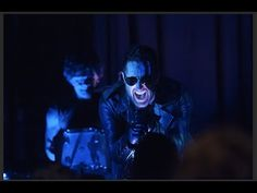 The Nine Inch Nails performed at the old Roadhouse in Twin Peaks https://www.youtube.com/watch?v=QczxCxFRUf0