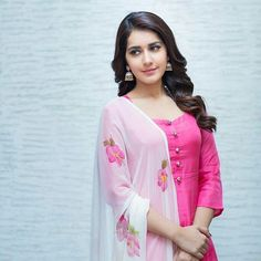 Today we brought for you Rashi Khanna hot and sexy 22 images and these photos that are completely mindblowing. Watch all related updates here. Iranian Women Fashion, Indian Fashion, Ethnic Fashion, Girl Fashion Style, Womens Fashion, Fashion Beauty, Frocks And Gowns, Kurta Designs, How To Look Classy