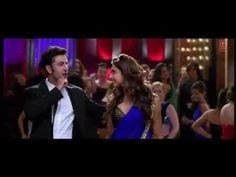 "'BADTAMEEZ DIL' (Full Video Song) *HQ* _ ""Yeh Jawaani Hai Deewani"" _ RanbIr Kapoor - YouTube"