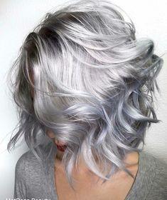 #Silver#Platinum# Gorgeous!