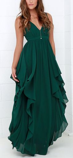 Love this color! Wish I had somewhere to wear this, I would buy in a heartbeat.