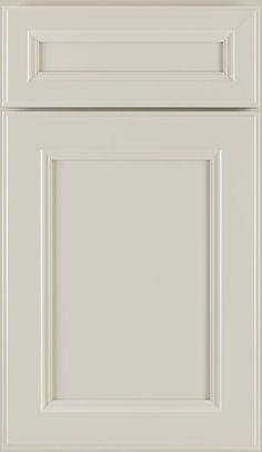 Best New Door And Finish From Aristokraft I Brellin In Glacier 400 x 300