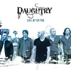 "Video: Daughtry performs ""Life After You"" #Daughtry"