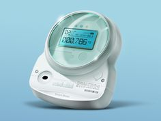 Smart Meter by Joluvian