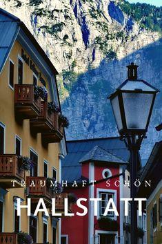 Hallstatt, Innsbruck, Austria, Broadway Shows, Lake Houses, County Seat, Ski Resorts, Small Places, Human Settlement