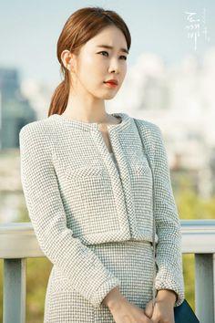 Korean Actresses, Asian Actors, Korean Actors, Yoo In Na Fashion, Korean Fashion, Korean Celebrities, Celebs, Goblin Korean Drama, Stylish Outfits