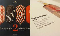 Premi Novaidea taschen package design book
