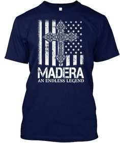 Madera An Endless Legend - Hanes Tagless Tee T-Shirt | Clothing, Shoes & Accessories, Men's Clothing, T-Shirts | eBay!