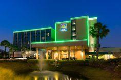 FLASH SALE! 50% Off Orlando Best Western Orlando Gateway from $82/nt