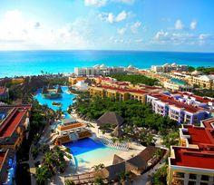 IBEROSTAR Paraíso Maya, 5 stars resort