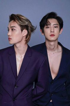 """EXO's Kai and Suho appeared on the November 12 broadcast of SBS PowerFM's """"Choi Hwa Jung's Power Time."""" After Kai demonstrated the choreography of their title track """"Tempo,"""" he confessed, """"To . Exo Kai, Exo Chanyeol, Exo Ot12, Bts And Exo, Chanbaek, Kyungsoo, Kaisoo, Kpop Exo, Shinee"""