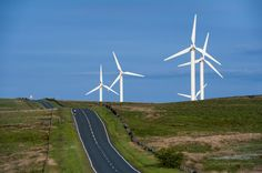 Resultado de imagen para renewable resources in uk