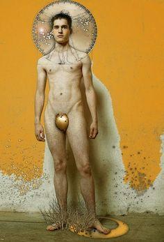 ☆ Golden Youth :→: Artist Jim Ferringer ☆