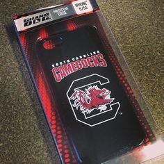 #universityofsouthcarolina iPhone 5/5s case at #mobilemars #gogamecocks #uofsc #gococks #gamecocks