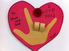 Second Grade Silliness: V is for Valentine's Day
