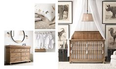Rooms | RH Baby & Ch
