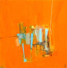 Lisa Kowalski - Thoughtful abstractions